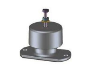 Spring Mountings Type VSMC : Load Range 25kg - 400kg